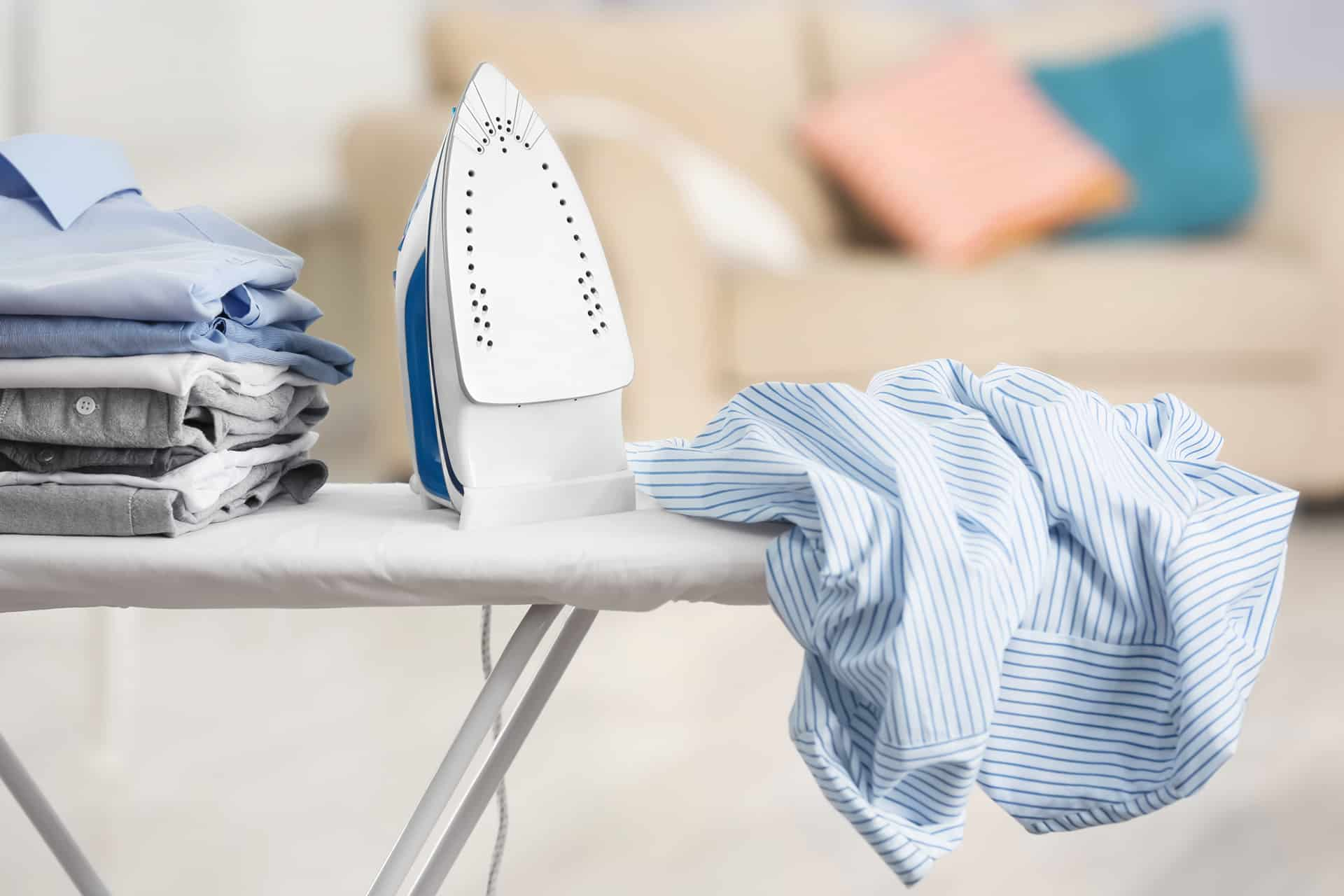 Ironing Services – FAQ